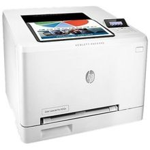 Color LaserJet Pro M252n E-Printer