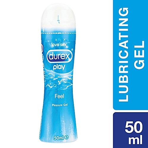 Durex Durex Play Feel Water Based Gel Lube 50ML