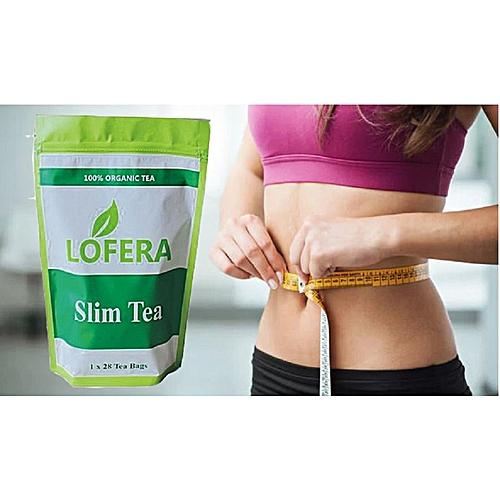 Fast Organic Magic Slim Tea