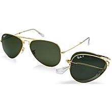 1175fed2e3 Folding Sunglasses Aviator