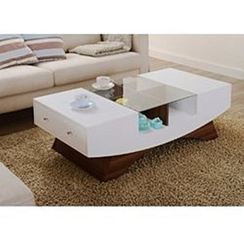 MGR Coffee Centre Table (Delivery Within Lagos Only)