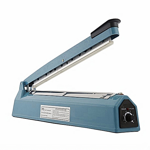 Nylon Sealing Machine- Blue 200mm