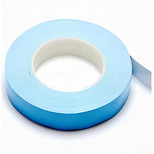 5/8/10mmx25m Transfer Double Sided Thermal Conductive Adhesive Tape For Chip PCB LED Strip Heatsink 8mm