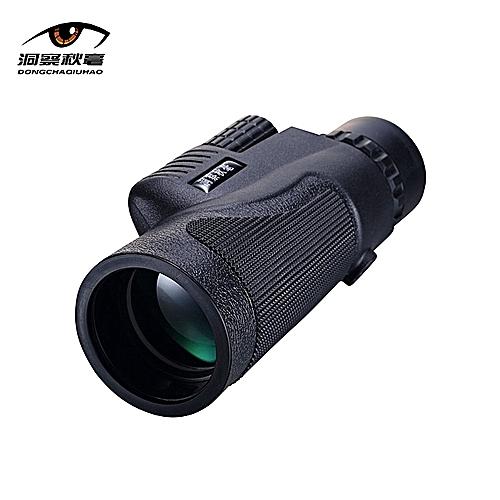 Optical Monocular Telescope Lens Mobile Phone Camera+Tripod