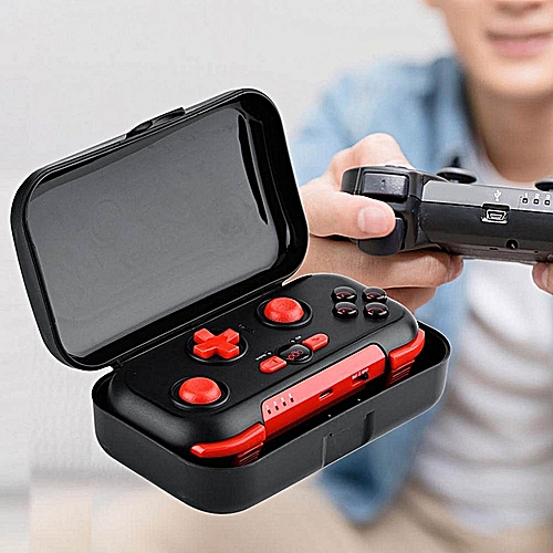 Wireless Bluetooth Gaming Controller Gamepad For Nitendo Switch Android IOS PC LBQ