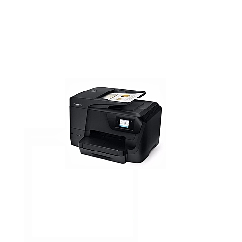 HP OfficeJet Pro 8710 All-in-One Colour Printer | Jumia com ng