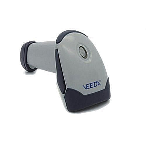 Handheld Barcode Scanner - Lot Of 5 Units
