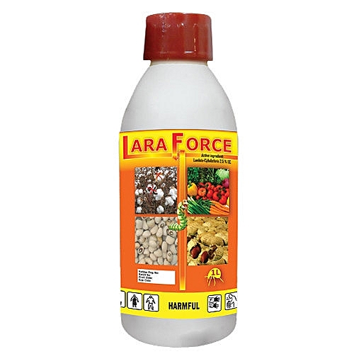 Lara Force Bed Bugs & Other Insecticide Control