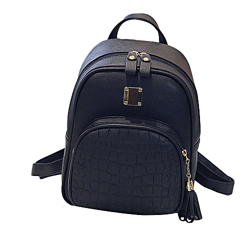 70c1a15ae3 Fashion Women Backpacks Girl School Bag High Quality Ladies Bags BK ...
