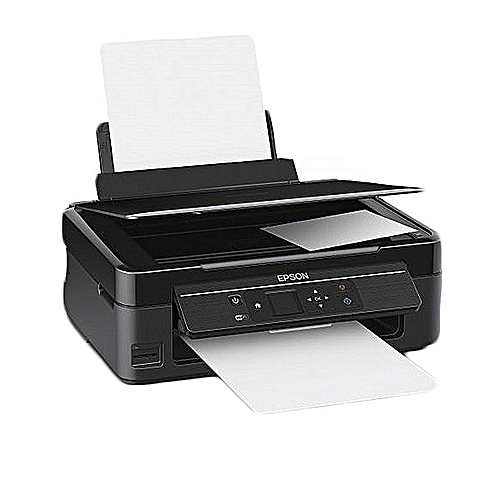 L382 Color Ink Tank System 3-in-1 Photo/Document Printer