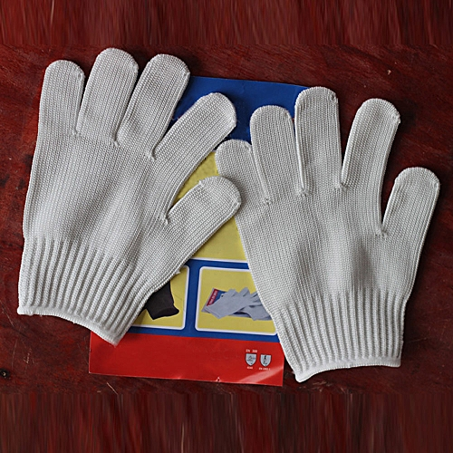 Fashion Hiamok_New Level 5 Cut Resistant Gloves Cut Resistant To Strengthen Anti-wear