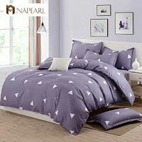 Duvet /Comforter 6 Piece Complete Set