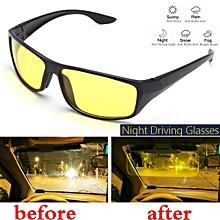 1f2f9383c90 Night Driving Glasses Anti Glare Vision Driver Safety Sunglasses Goggles