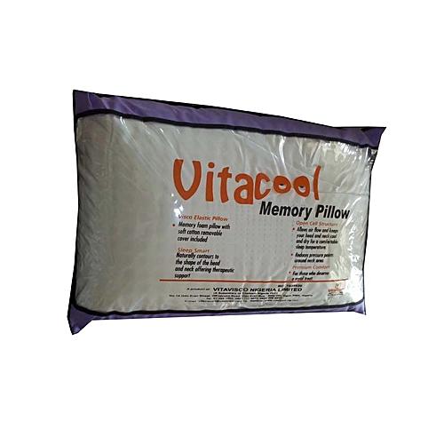Vitacool MemoryPillow