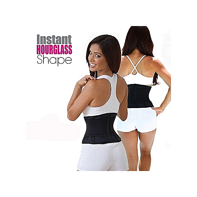 6bd6cd64c7 Miss Belt Tummy Trimmer   Waist Trainer - Quality Tummy Trimmer For ...