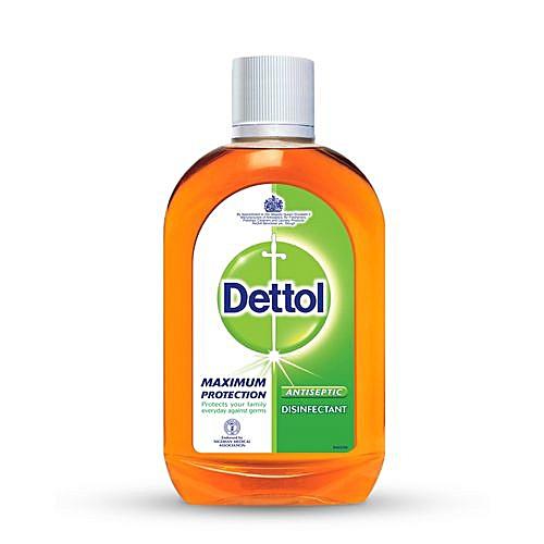 Antiseptic Liquid Disinfectant 250ml (5 +1 Free) Promo