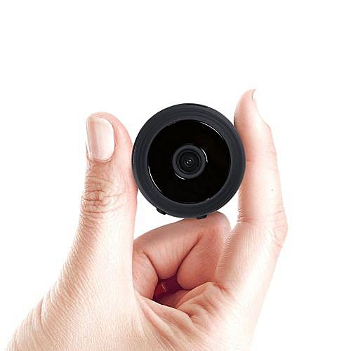 Mini Wifi Video Surveillance Camcorders Security Camera