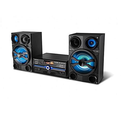 BLUETOOTH HOME THEATRE PV-HF208