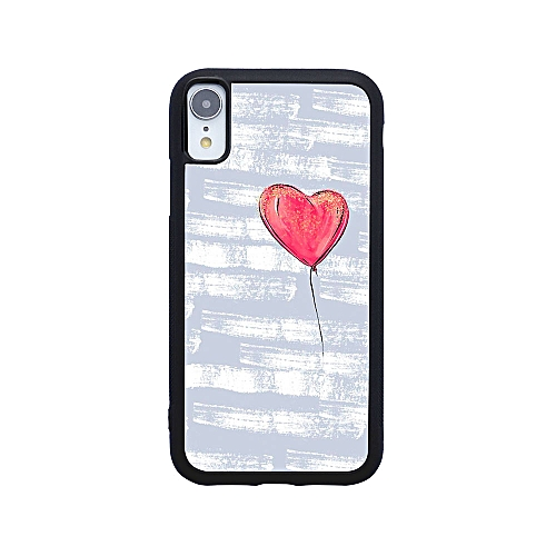 Balloon Pattern Phone Case For IPhone XR