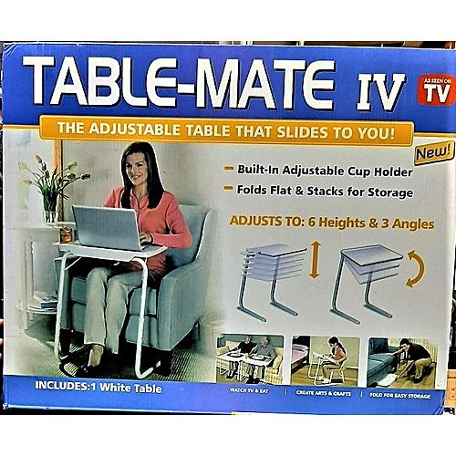Adjustable Table Mate