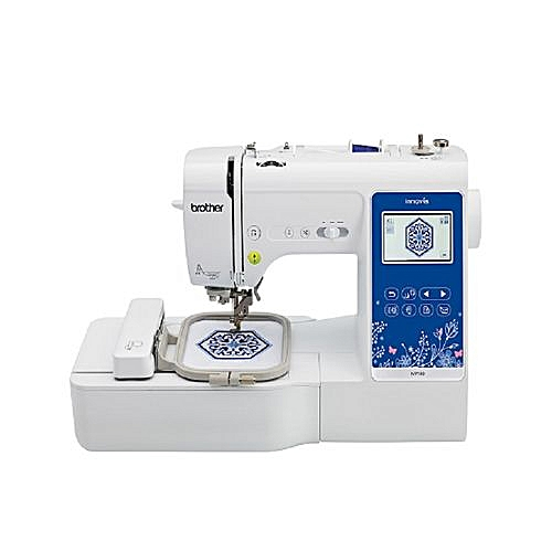 Innov-is NV180e Sewing & Embroidery Machine