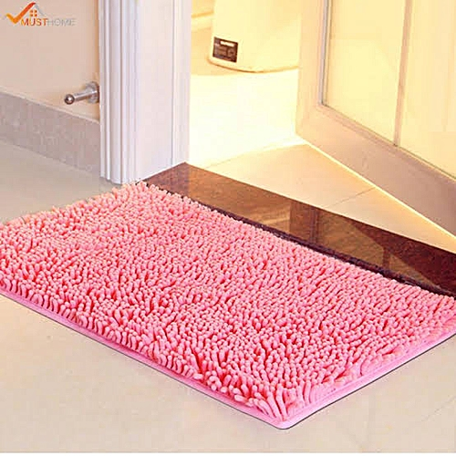 NON SLIP BATHROOM FOOT MAT