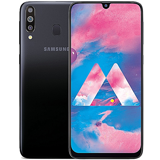 LG W30 Vs Samsung Galaxy M30: Price And Specifications Compared