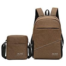 1f30d1e8c1 Laptop Backpack, USB Charging Port For Men & Women, Smart Bag, Water