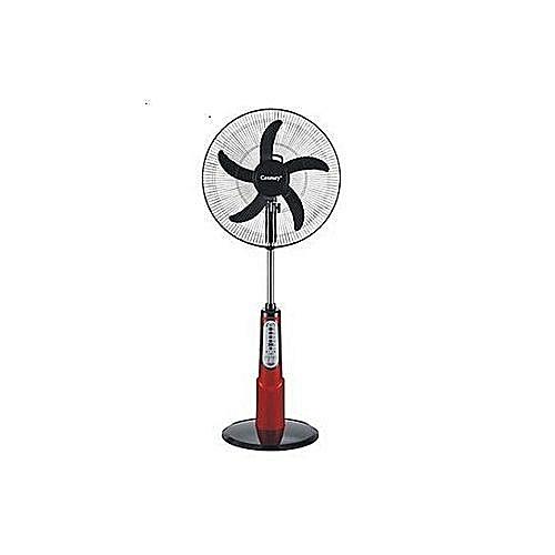 18' Century Rechargeable Fan