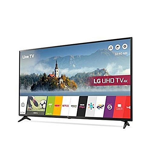 9577f927b1a8a LG 43 Inch 4K Ultra HD HDR Smart LED TV 43UJ630 + Magic Remote  PURE ...