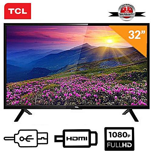 """32"""" FHD/HD Digital Flat TV"""