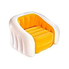 Inflatable Sofa Chair With Free Pump