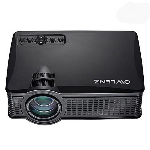 SD50 Multimedia LED Projector