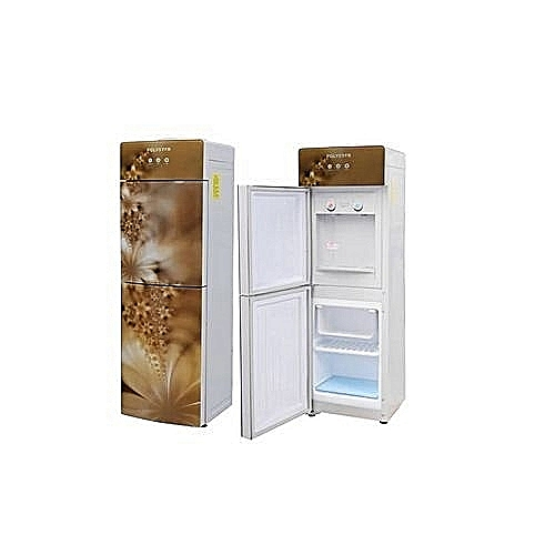 Water Dispenser- Auto Adjust - Hot And Cold - PV-R6JX-5G