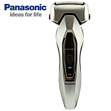 Panasonic Men's Rechargeable Electric Shaver ES-ERT3 Floating 3 Cutter Head Support Fast&Soft Shaving Waterproof Shaving Machine for sale  Nigeria