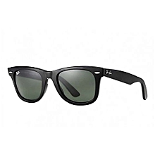 57c36c89d7d RB2140 901 Wayfarer Sunglasses - Black
