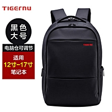 TIGERNU Size M 15Inches Travel Business Daily Waterproof Backpack For  10.1-15.6 Inches Laptop T 3d58f16e65442