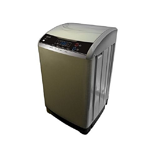 Scanfrost Top Load Full Automatic Washing Machine - 8kg