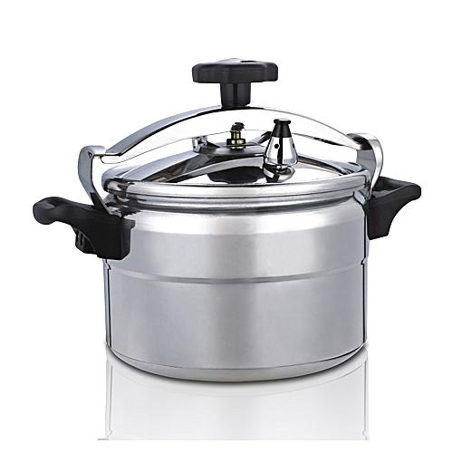 Qasa Stainless Steel Pressure Cooker