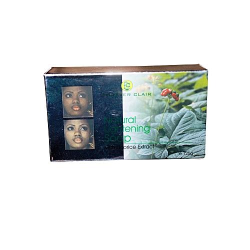 Forever Clair Natural Lightening Soap 125g
