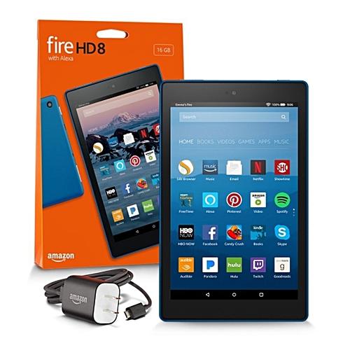 2da72d3617a4 Amazon All New Fire HD 8 Tablet With Alexa