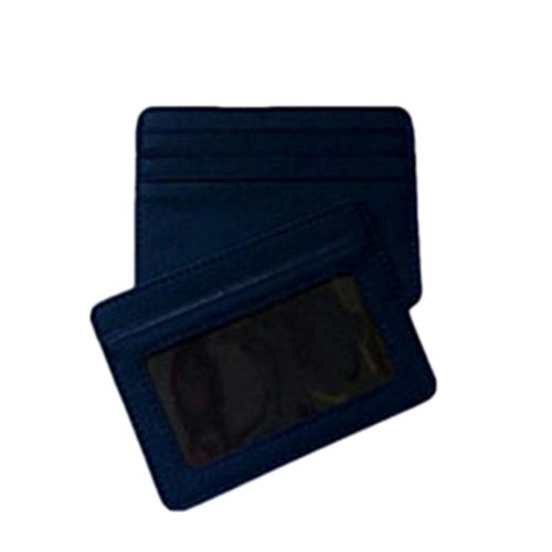Generic Card Holder Leather ID Credit Card Wallet Cash Holder Organizer  Case Box Pocket Wallet Bag For Men Women Gift 4c9429cae