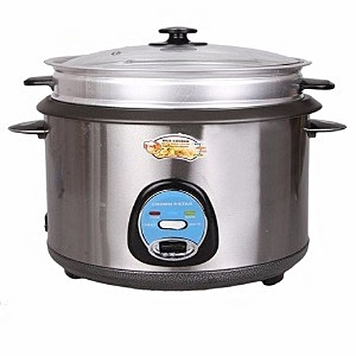 Rice Cooker - 3Ltrs