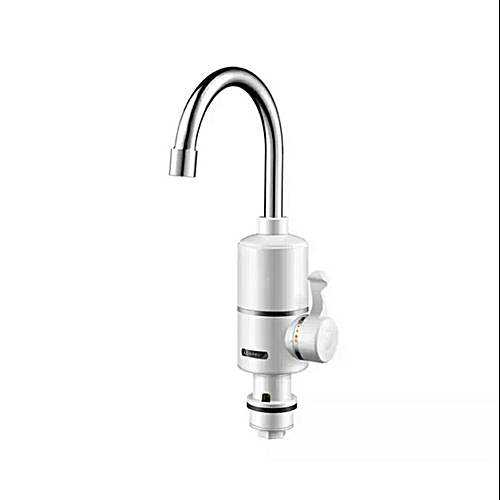 Kitchen Faucet Bathroom Tap Electric Water Heater