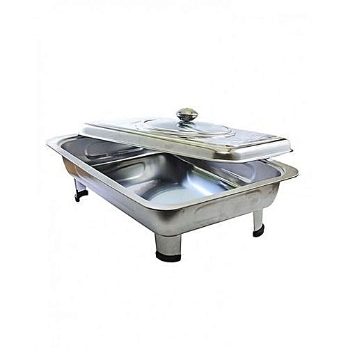 Portable Fast Food Chafing Dish
