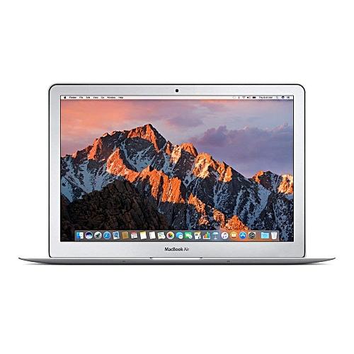 MacBook Air 2017 (13 Inch, 1.8 GHz Intel Core I5, 8gb, 128 GB SSD) - Silver 2017