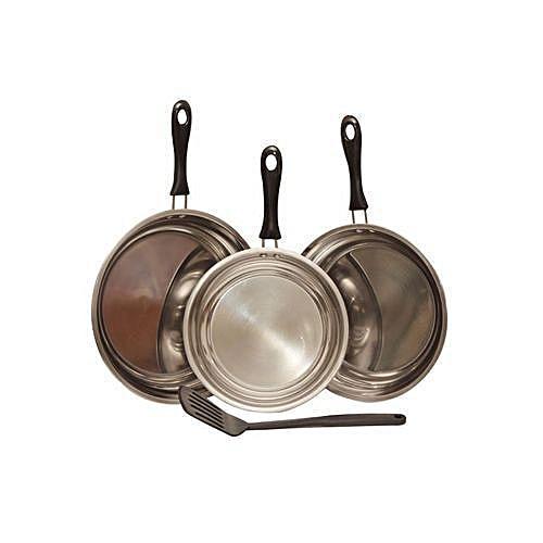 Fry Pan Set 3PC