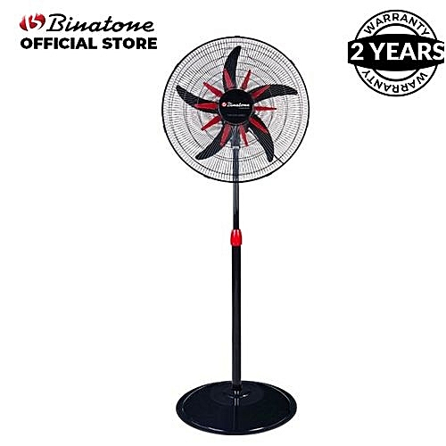 Typhoon Series 20 Inches Stand Fan TS-2020