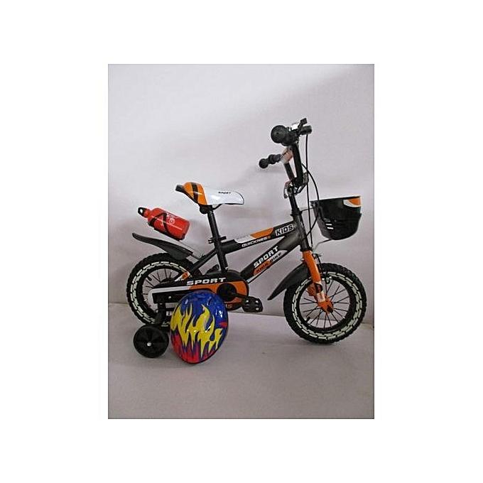 Sport Kids Bicycle Ages 7 12 Jumia Ng