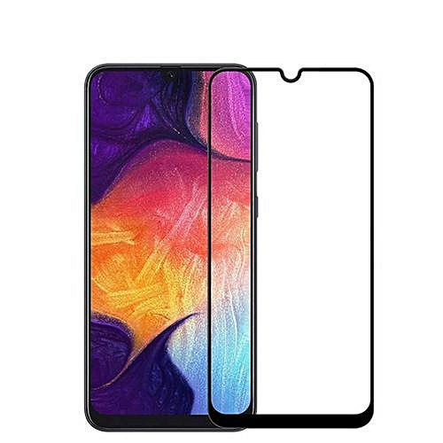 Samsung Galaxy A20 Tempered Glass Screen Protector